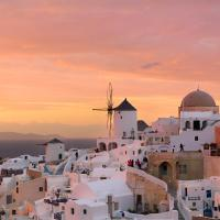 Santorino Greece by jerome in Regular Member Gallery