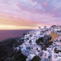 Santorino Greece 2 by jerome