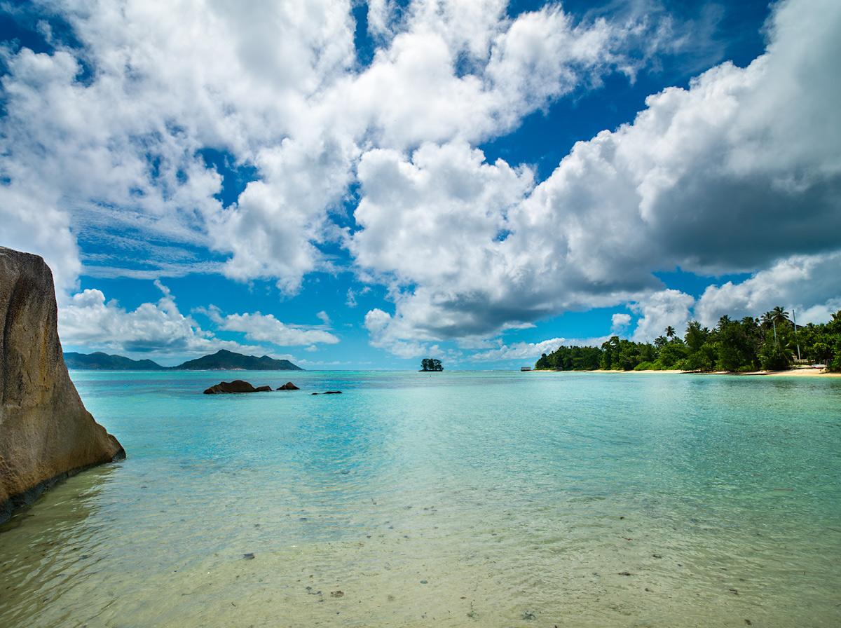 La Digue Les Seychelles 2 by jerome in Regular Member Gallery