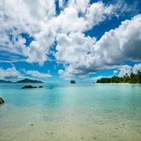 La Digue Les Seychelles 2 by jerome