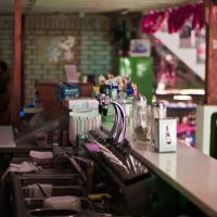 Doc's Soda Shop by johnastovall in johnastovall