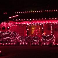 House of Red Lights by johnastovall in johnastovall