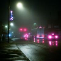 Fog Bound by johnastovall