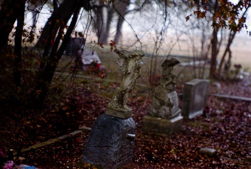 Leaning Angel by johnastovall in johnastovall