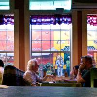 Table Talk by johnastovall in johnastovall