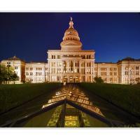 Austin Capitol Final by Landscapelover