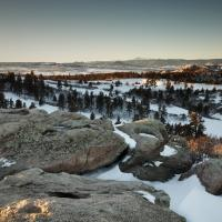 Daniels Park 2012-02-25 by Landscapelover