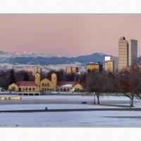 City Park Panorama1 by Landscapelover