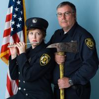 Detroit Fire Brigade by irakly in Regular Member Gallery
