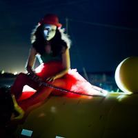 Circus Runaway by irakly in Regular Member Gallery