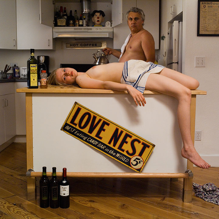 Love Nest by irakly in Regular Member Gallery