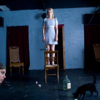 Last Day Of Alice by irakly in Regular Member Gallery