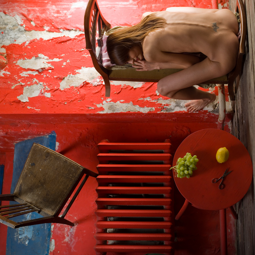 red table by irakly in Regular Member Gallery