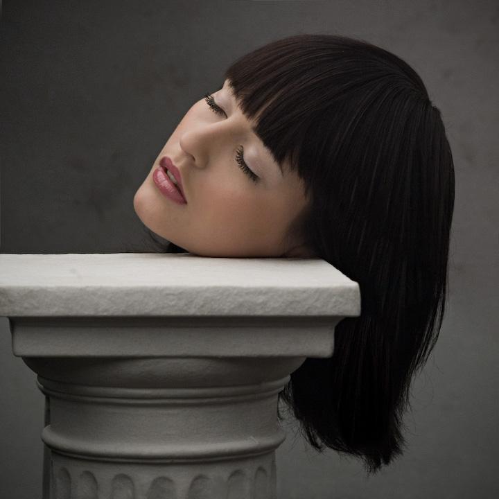 head of a headless girl by irakly in Regular Member Gallery
