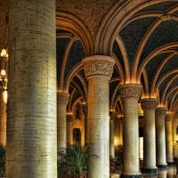 Biltmore Hotel Lobby by etrigan63 in Regular Member Gallery