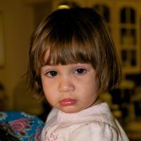 Little Isabel by etrigan63 in Regular Member Gallery
