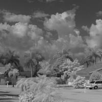 Infrared Skies by etrigan63 in Regular Member Gallery