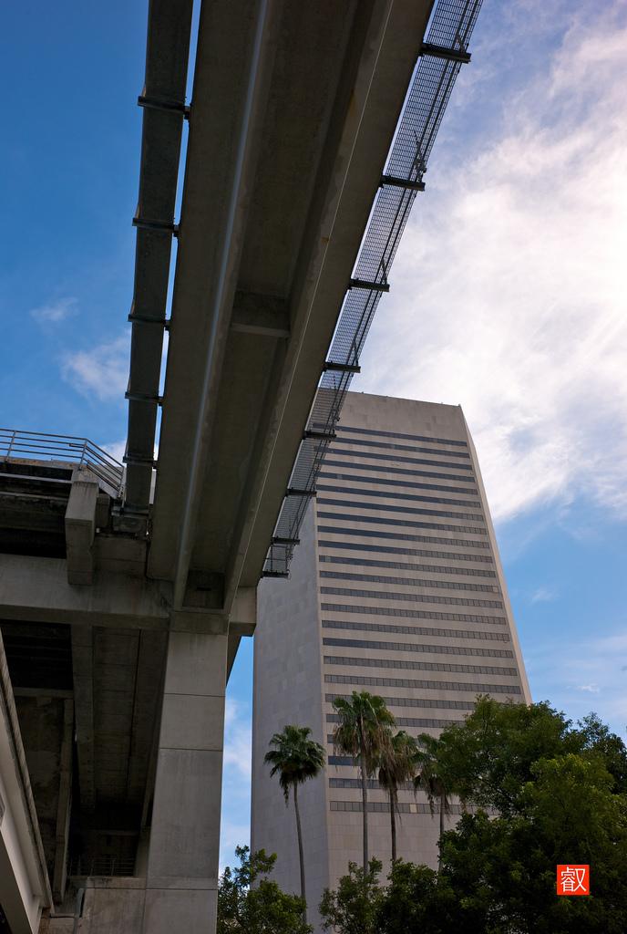 Downtown Miami by etrigan63 in Regular Member Gallery