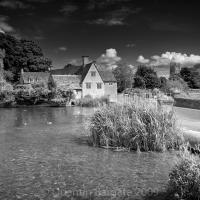 Fairford Mill House by Quentin_Bargate