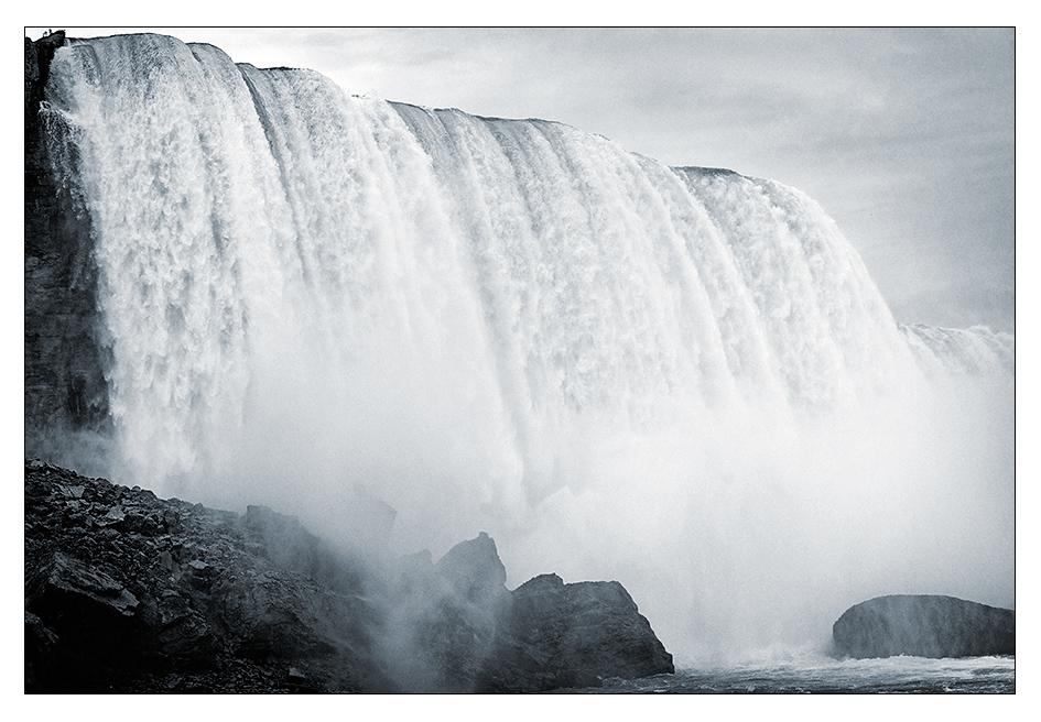 Horseshoe Falls Niagara by Quentin_Bargate in Regular Member Gallery