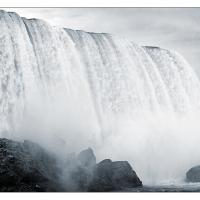 Horseshoe Falls Niagara by Quentin_Bargate in Regular Member Gallery