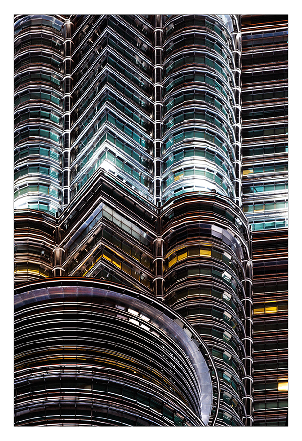 Petronas Towers Details by Quentin_Bargate in Regular Member Gallery