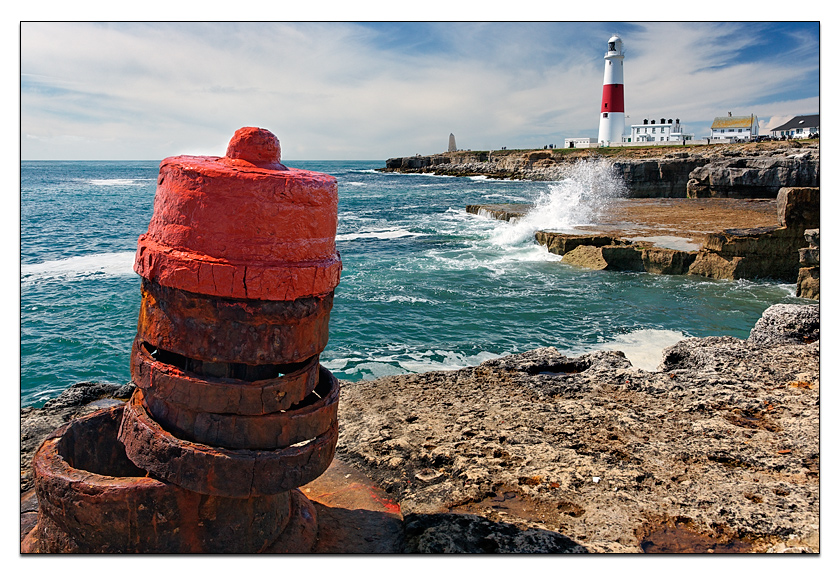 Portland-bill by Quentin_Bargate in Regular Member Gallery