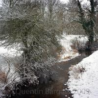 Winter 2009 In North Essex by Quentin_Bargate in Regular Member Gallery