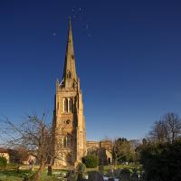 Thaxted Church by Quentin_Bargate in Regular Member Gallery