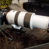 Sony G 70-400 With Lea-2 Adapter by Mike Hatam in Forum images