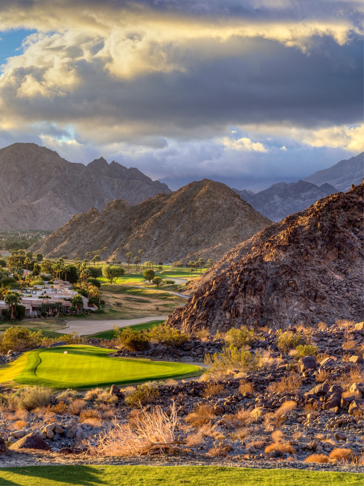 Par 3 valley view by bab in Regular Member Gallery