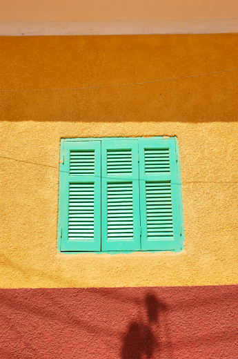 nubian colors I by Steen in Steen