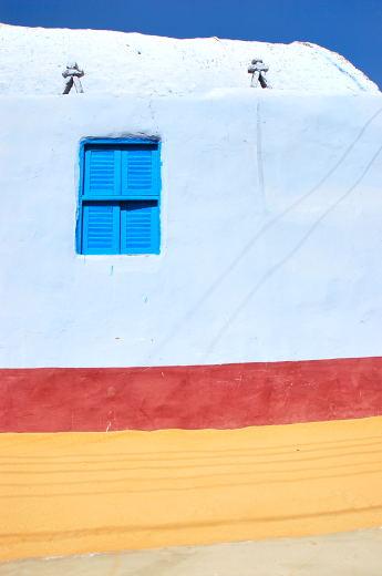 nubian colors II by Steen in Steen