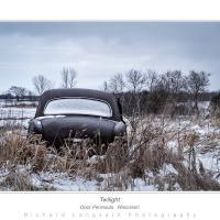 Twilight by WildRover in Regular Member Gallery