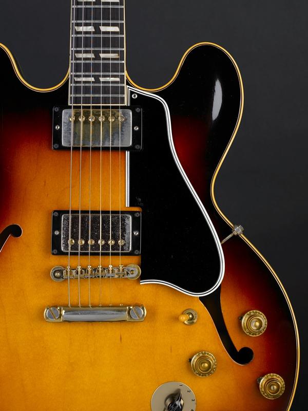 Gibson Es-345 by Mark_Tuttle in Regular Member Gallery