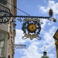 Innsbruck Tyrol by ptomsu in ptomsu