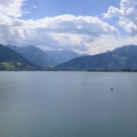 Zell am See by ptomsu