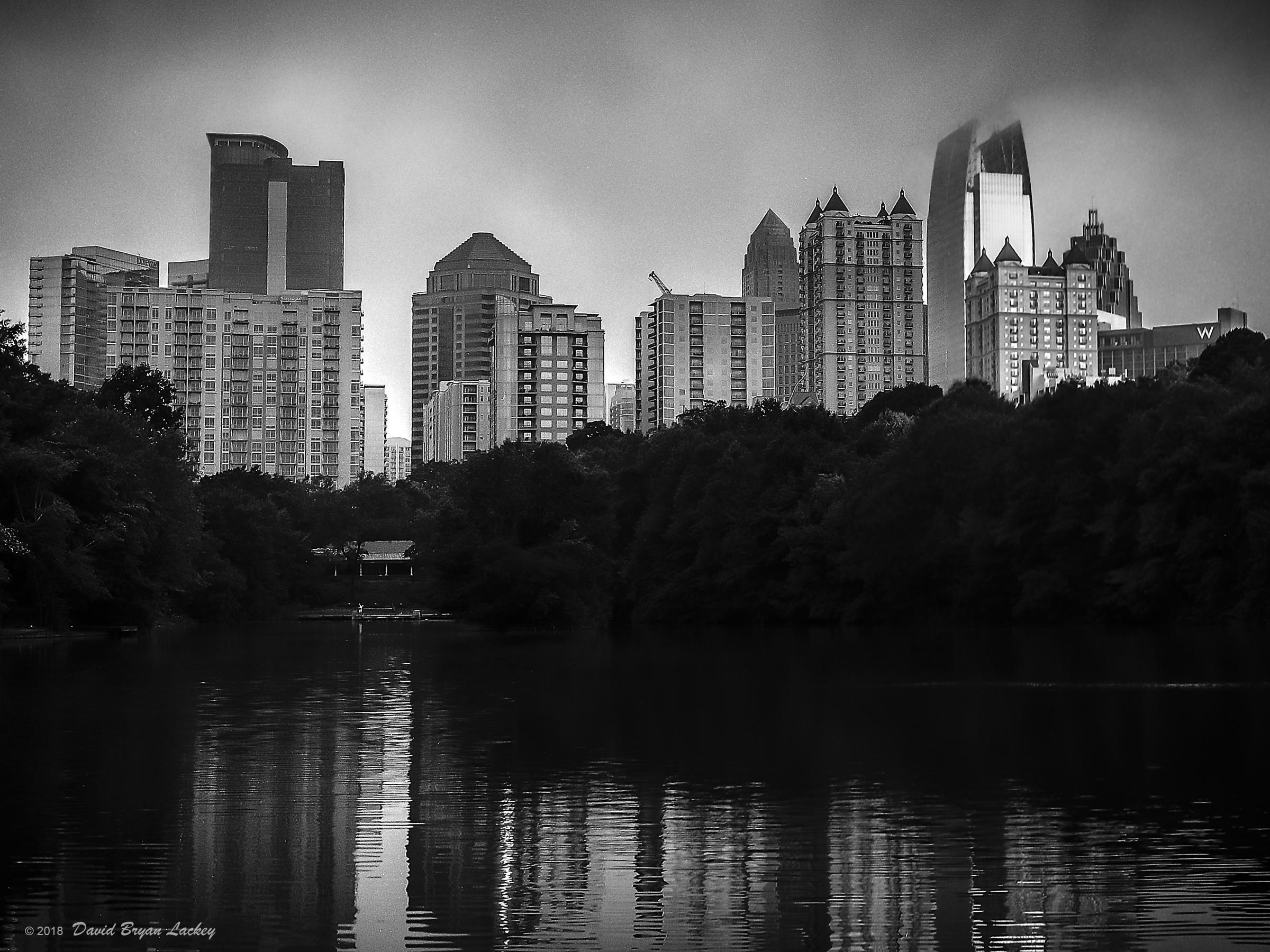 First Light Mid-Town Atlanta