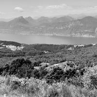 Lago di Garda by Thorkil in Thorkil