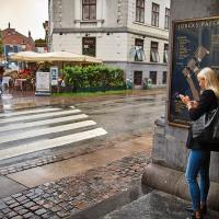 Copenhagen by Thorkil