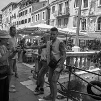 Venice by Thorkil