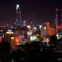 Saigon Up High by Tektrader in Regular Member Gallery