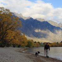 Autumn, Queenstown. by waynelake in Regular Member Gallery