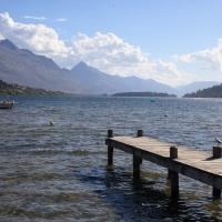 Summers Day, Queenstown. by waynelake in Regular Member Gallery