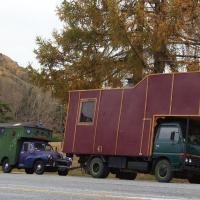 Gypsy Housetruck by waynelake in Regular Member Gallery
