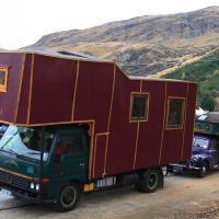 Gypsy Housetruck 2 by waynelake in Regular Member Gallery