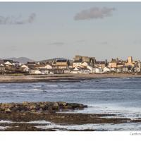 Castletown From Scarlett
