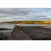Peel Bay Panorama by dunders