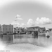 Ramsey Harbour by dunders