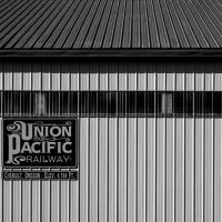 Union Pacific by dunders in dunders